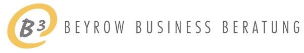 B3-Beyrow Business Beratung